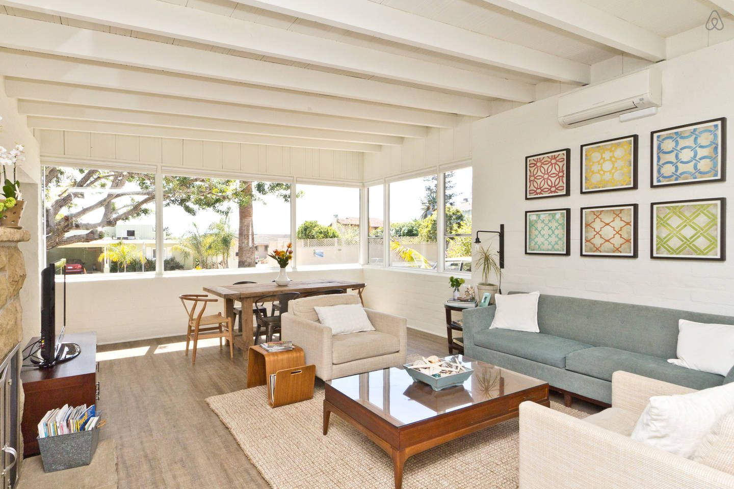 Bright Modern Family Beach House - vacation rental in ...