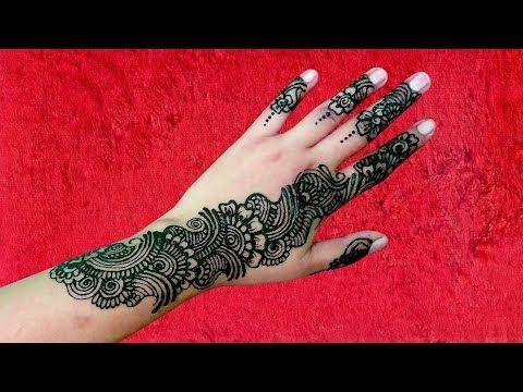 Henna Mehndi S : Pin by mudasir nazar on jenny s henna mehndi pinterest finger