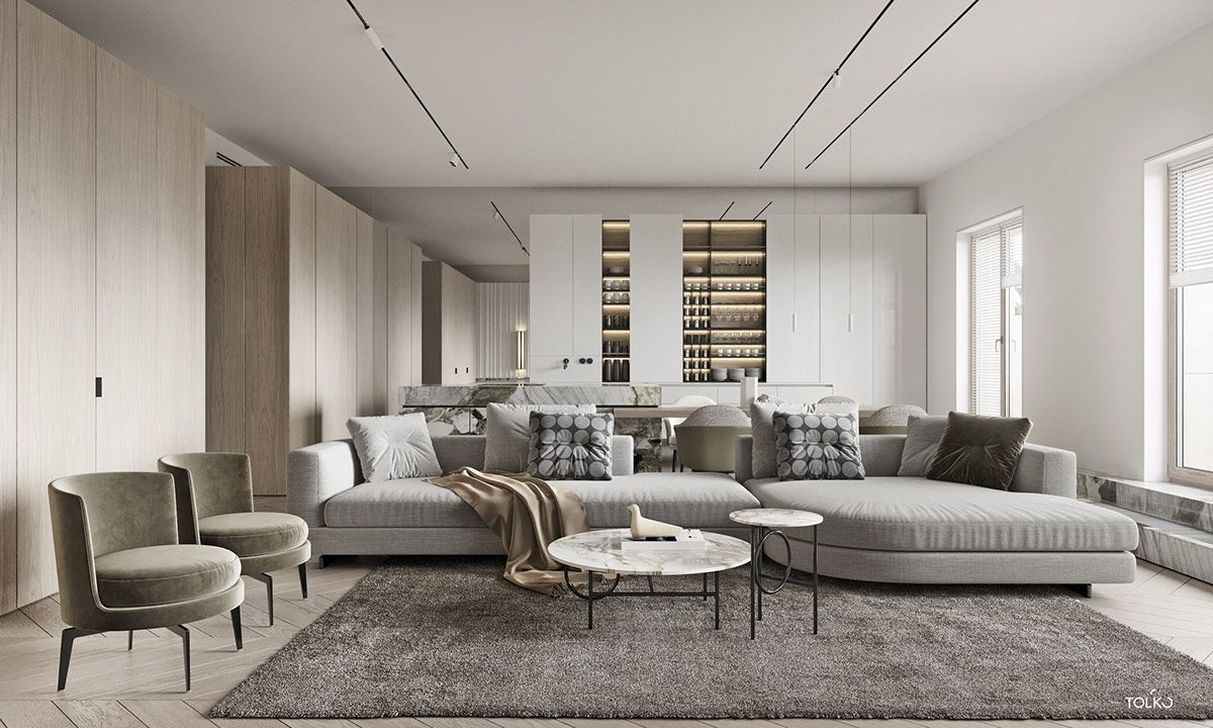 31 Gorgeous Modern Sofa Designs That You Definitely Like Interior Modern Interior Design Modern Sofa Designs