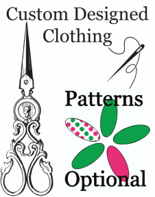 Patterns Optional-Terre Haute, Indiana's premiere location for alterations and custom sewing. - Patterns Optional