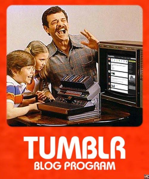 tumblr...