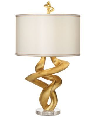 Kathy Ireland Home By Pacific Coast Tribal Impressions Table Lamp Reviews All Lighting Home Decor Macy S Table Lamp Kathy Ireland Ireland Homes