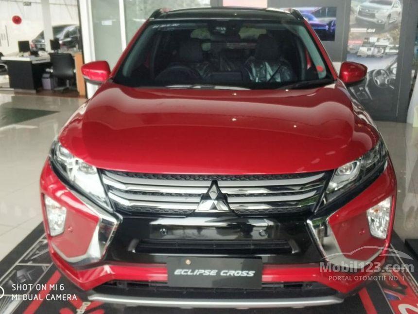 Harga Mitsubishi Eclipse Cross Ultimate 2020 Baru Di 2020 Mitsubishi Eclipse Mobil Baru Daihatsu