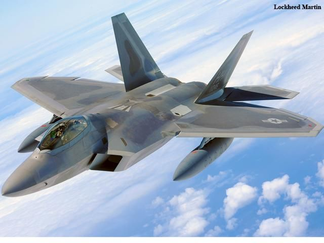 Lockheed Martin F-22 Raptor All about USu0027 newest fighter jet - lockheed martin security officer sample resume