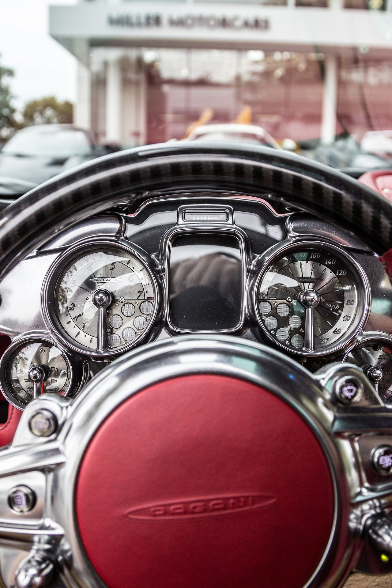 Pagani Huayra Interior C Hc Whips Pinterest Cars Pagani