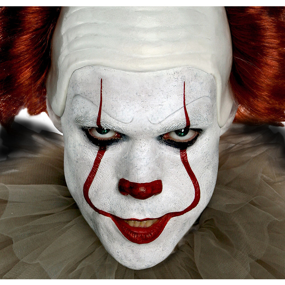 Vector Evil Clown Evil Clowns Scary Clown Drawing Clown Illustration