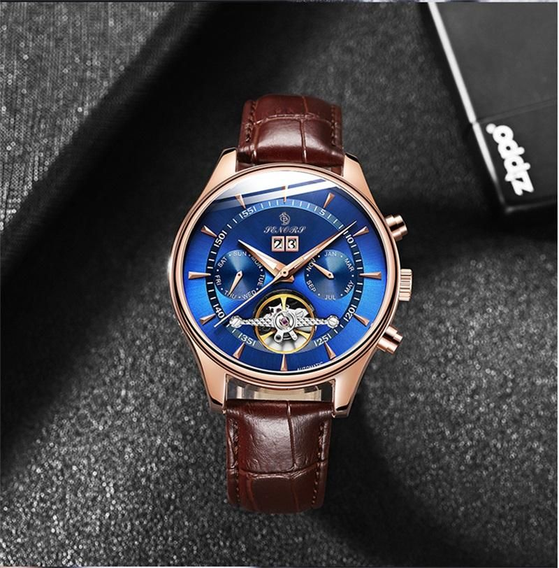 Best budget automatic watch affordable mens under 40 ...