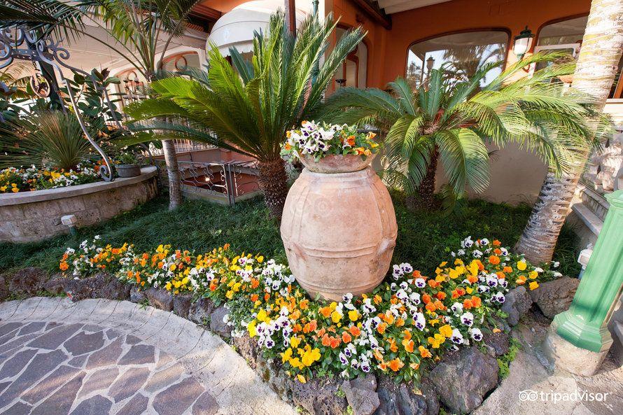 Grand Hotel Ambasciatori (Sorrento): 1.378 fotos, comparação de preços e 14 avaliações