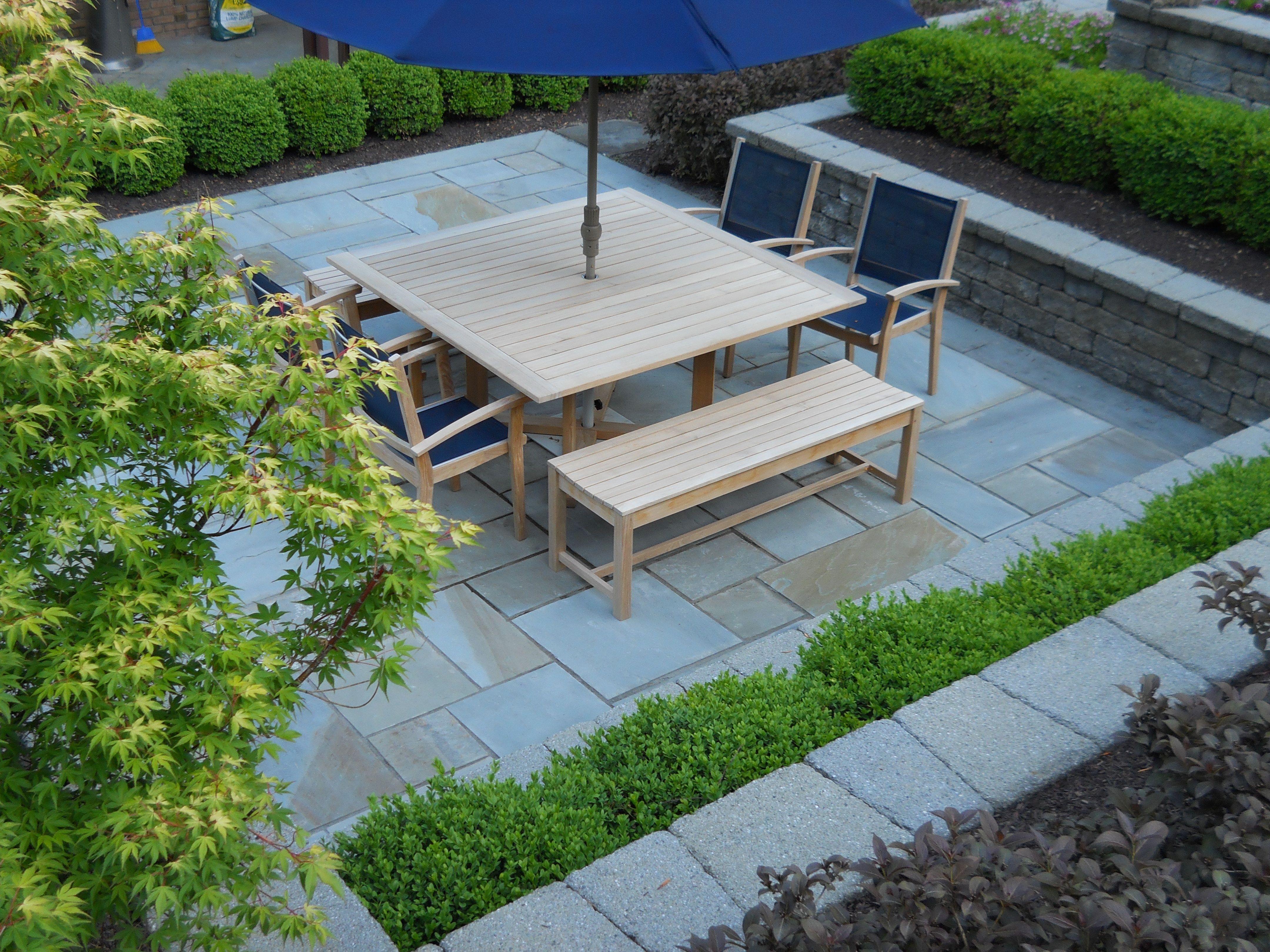 Dining Terrace Patio (mit Bildern) Garten