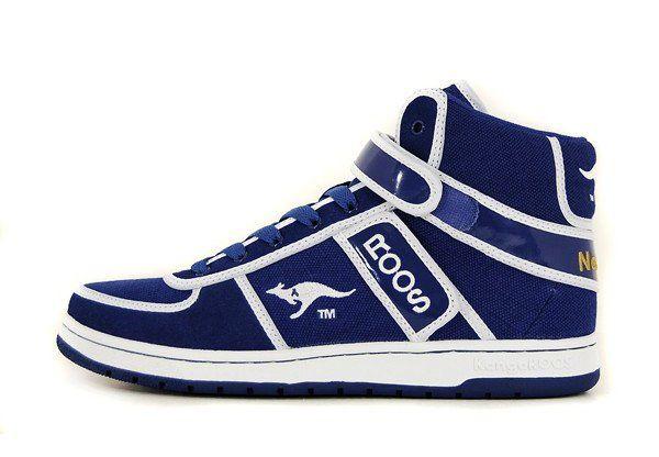 save off 6676b d6034 KangaROOS Skywalker 3 Navy Blue  kicks  sneakers  hi tops  shoes
