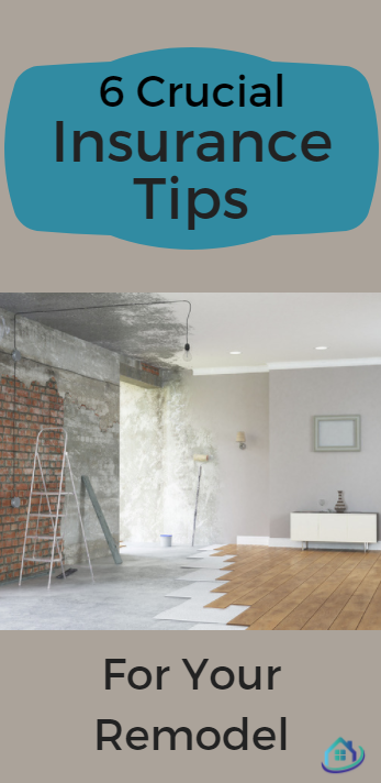6 Crucial Insurance Tips For Your Remodel Home Window Repair