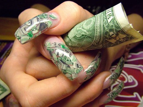 Crazy nail designs money crazy nail designs nail art crazy nail designs money crazy nail designs nail art inspiration prinsesfo Images