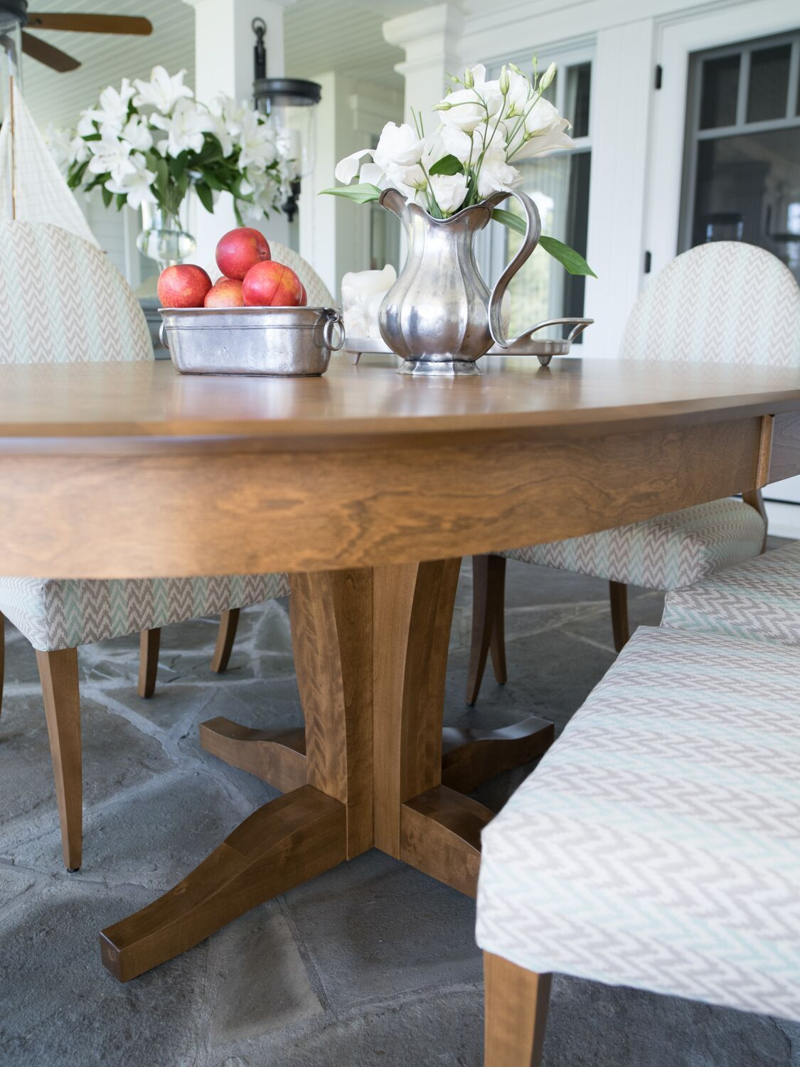 Canadel Offers High Quality Dining Furniture Ranging From Classic