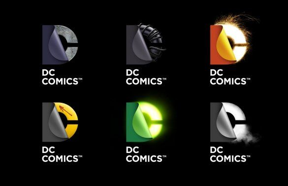 DC Entertainment Reveals Its New Identity | Co.Create: Creativity \ Culture \ Commerce