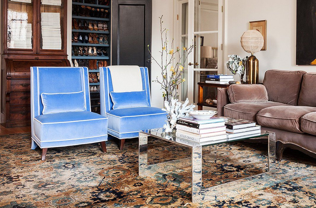 Accent Chairs 101 Your Guide To These Stylish Seats Small