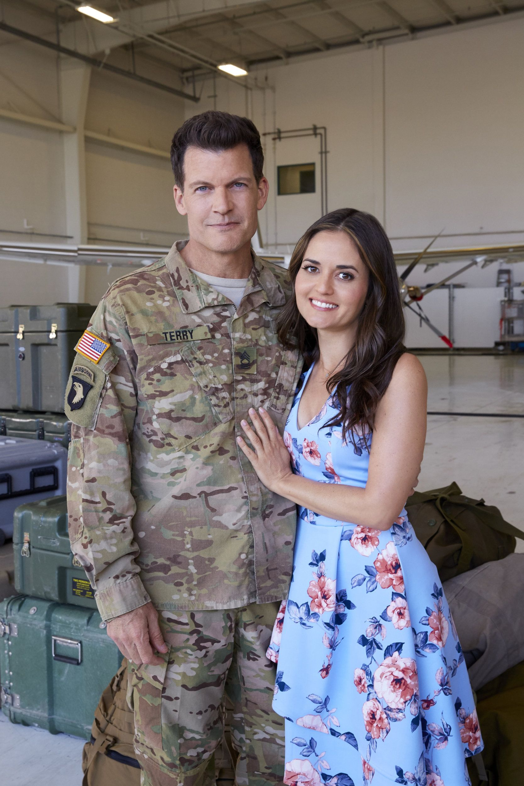 Check Out The Photo Gallery From The Hallmark Channel Original Movie Love And Sunshine Starring Danic Danica Mckellar Hallmark Channel Christmas Movies On Tv