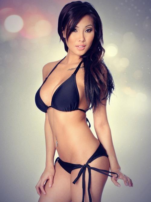 chicas asiáticas real
