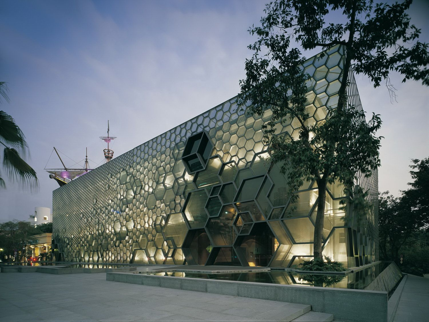 Google image result for for Architecture hexagonale