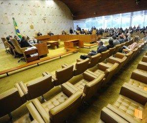 El Supremo brasileño ordena encarcelar a diputado condenado por corrupción