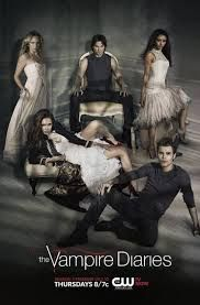 The Vampire Diaries Todas As Temporadas Hd 720p Dublado E
