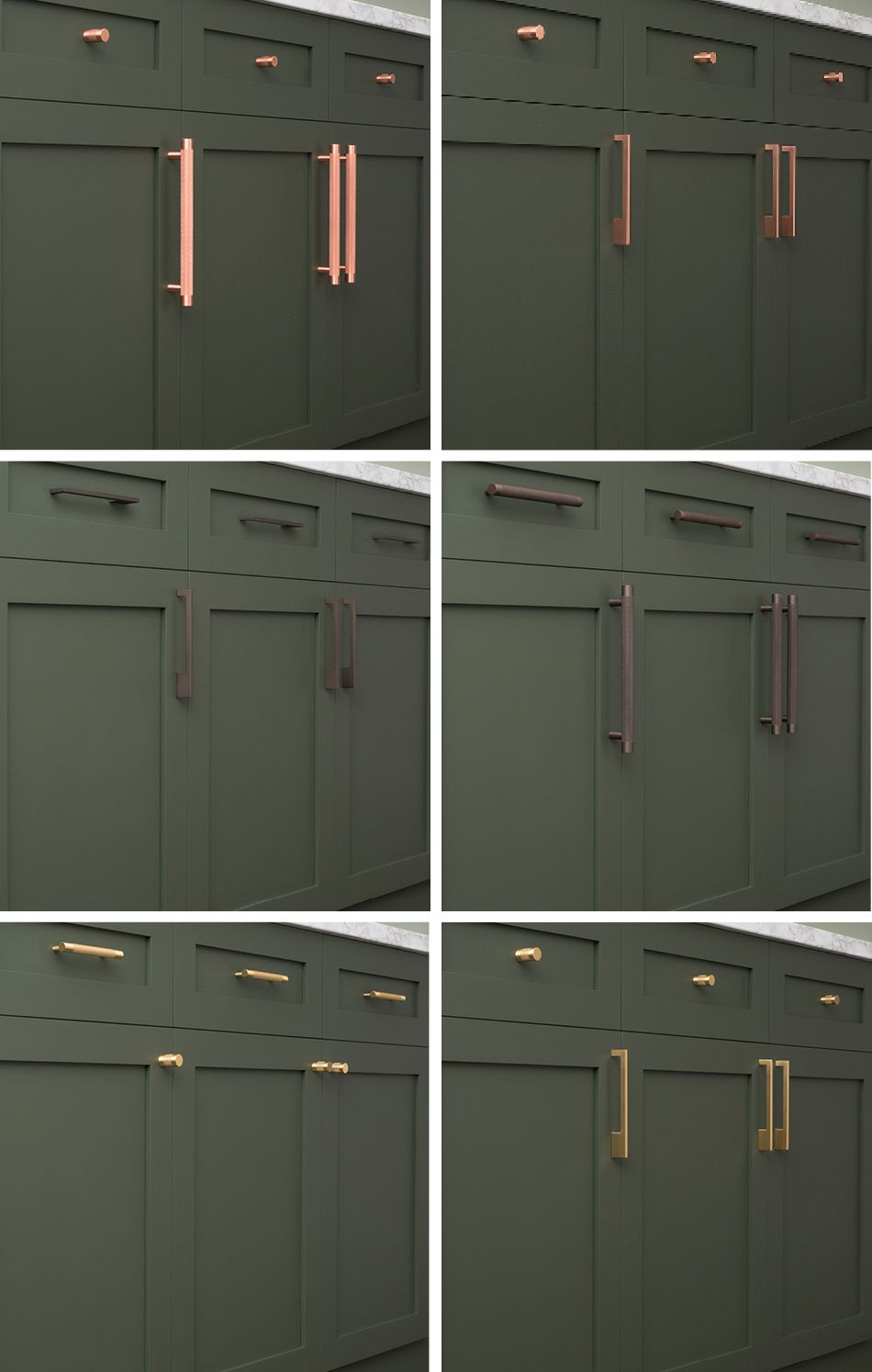 Spotlight On Solid Brass Hardware Cabinetry Hardware New