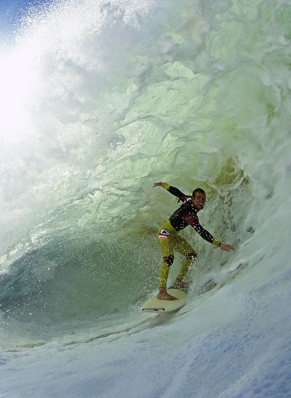 Surf in Hossegor...