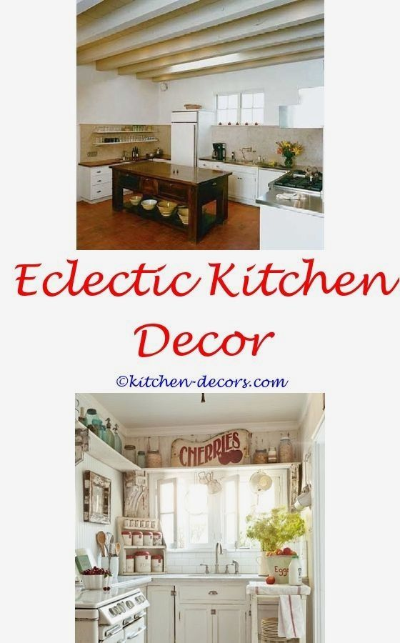 Kitchen Decor Items and Pics of Kitchen Decorating Ideas ...