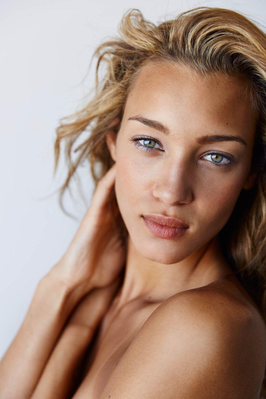 Ebony Anderberg (Sweden) image by Bingo Rinzler Beauty
