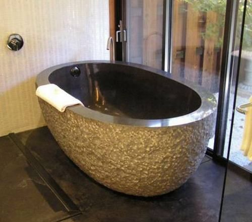 Absolute Black Oval Bathtub-KBA3|Xiamen Kitchen&Bath Aid Co.,Ltd ...