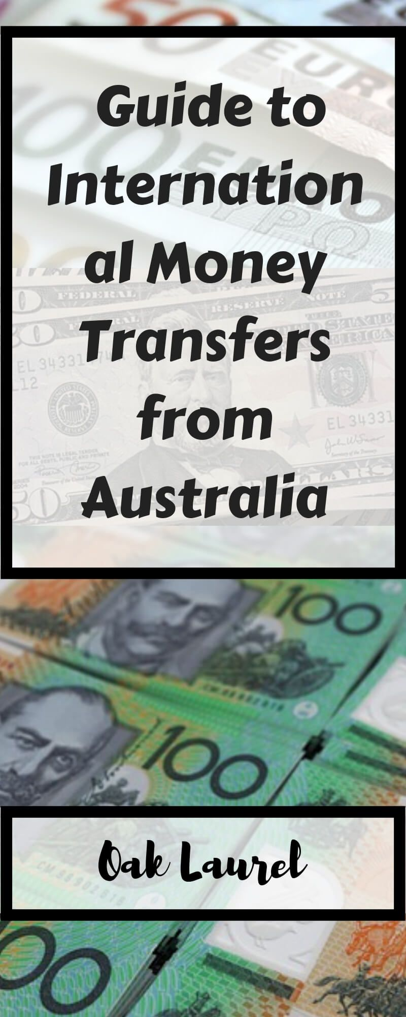 A Complete Guide To International Money Transfer From Australia