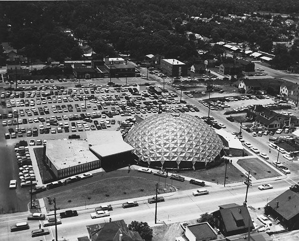 Virginia Beach Va The Dome Theatre Virgina Civc Center 1960 S By Jbb23927 Via Flickr