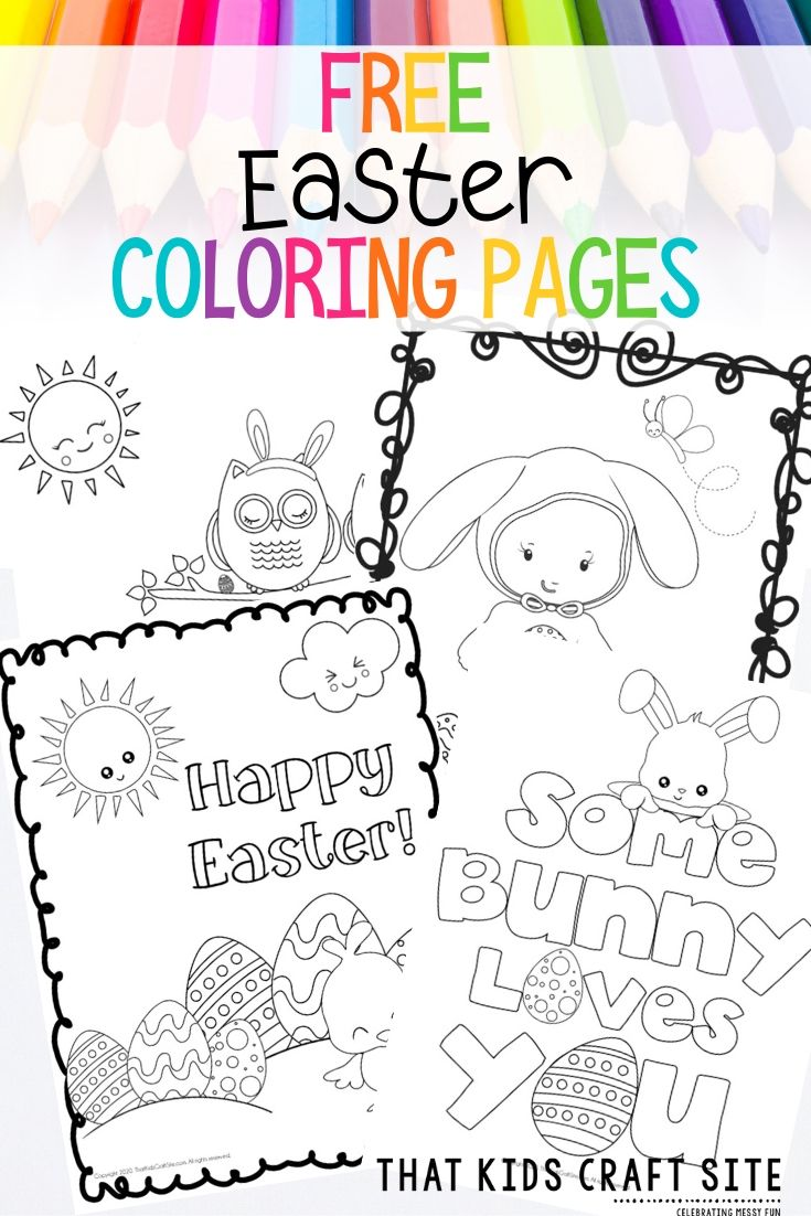 Free Easter Coloring Pages Coloring Sheets For Kids That Kids Craft Site Easter Coloring Pages Free Easter Coloring Pages Coloring Sheets For Kids [ 1102 x 735 Pixel ]