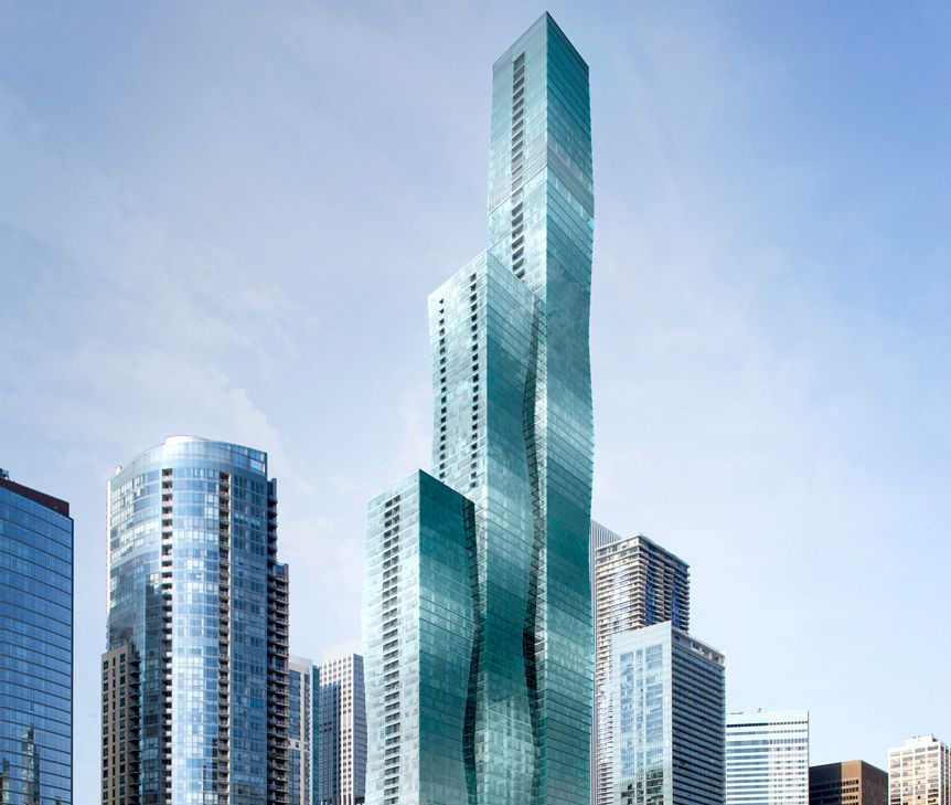New Apartment Buildings Chicago: Image Result For New Highrise Apartment Buildings