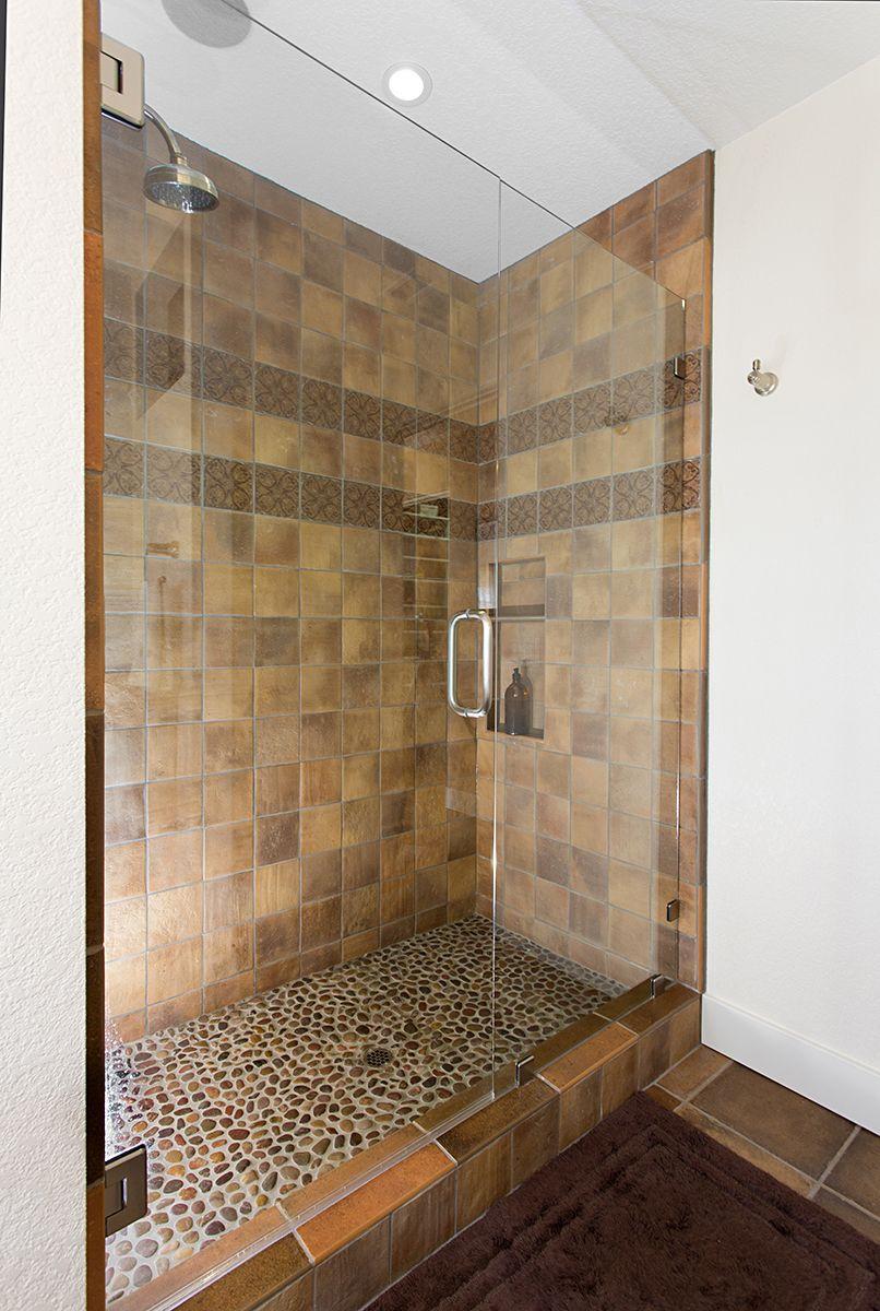 Barthel3_W  Bathroom Remodel  Pinterest  Custom Shower San Custom San Diego Bathroom Remodel 2018