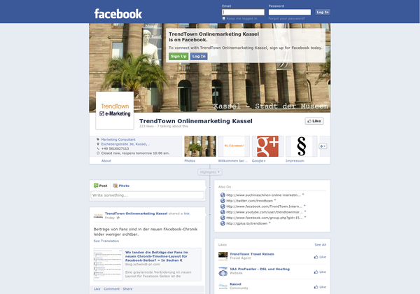 http://www.facebook.com/trendtown.internetmarketing.kassel via @url2pin