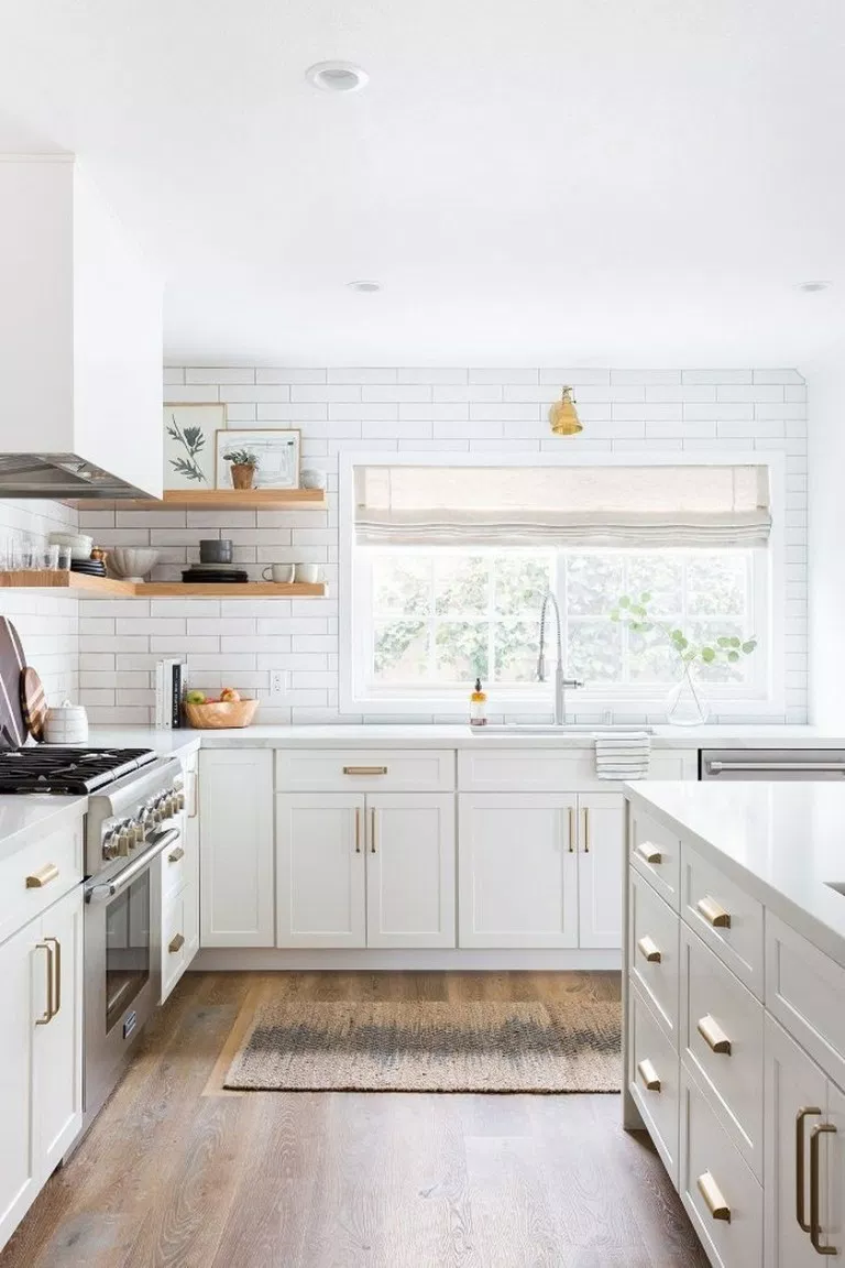 62 Inspiring Kitchen That You Must See