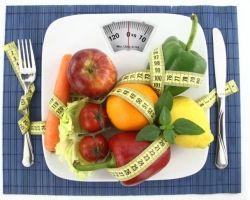 питание для похудения на 1000 калорий