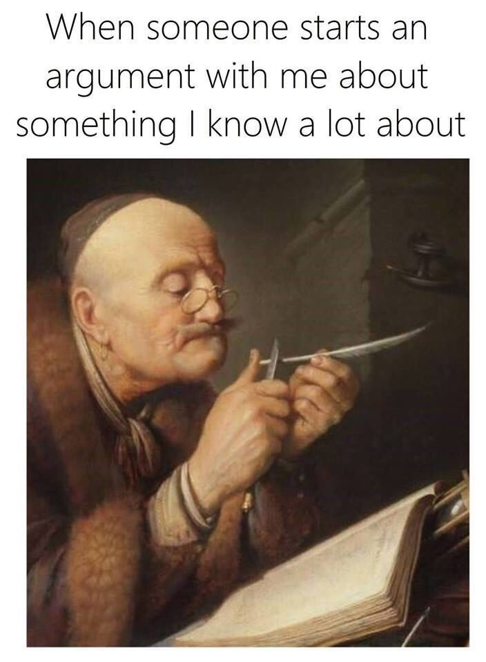 Photo of 51 Art History Memes That Are Too Funny For Their Own Good