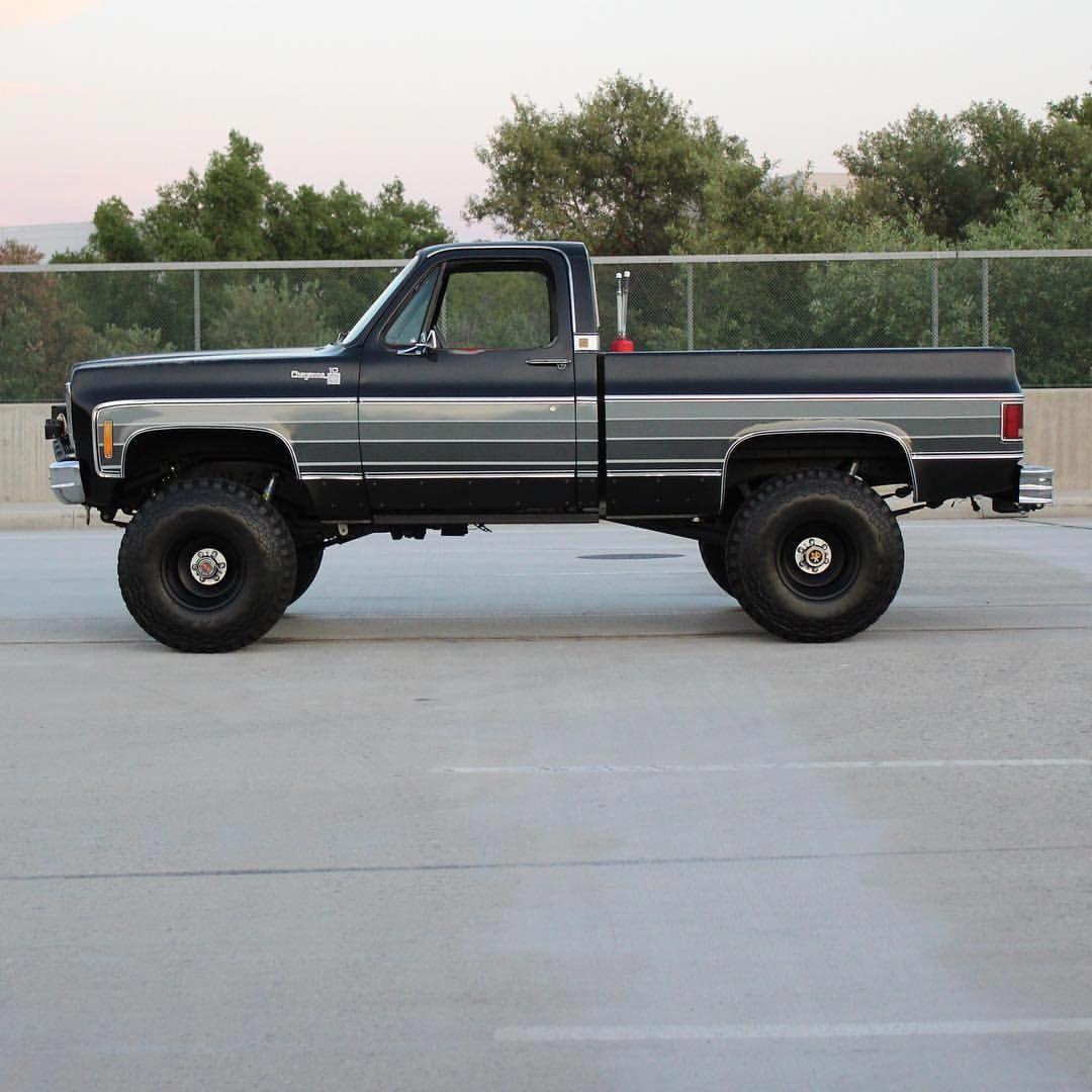 Cars And Trucks Gmctrucks Anything Squarebody Gmc Trucks