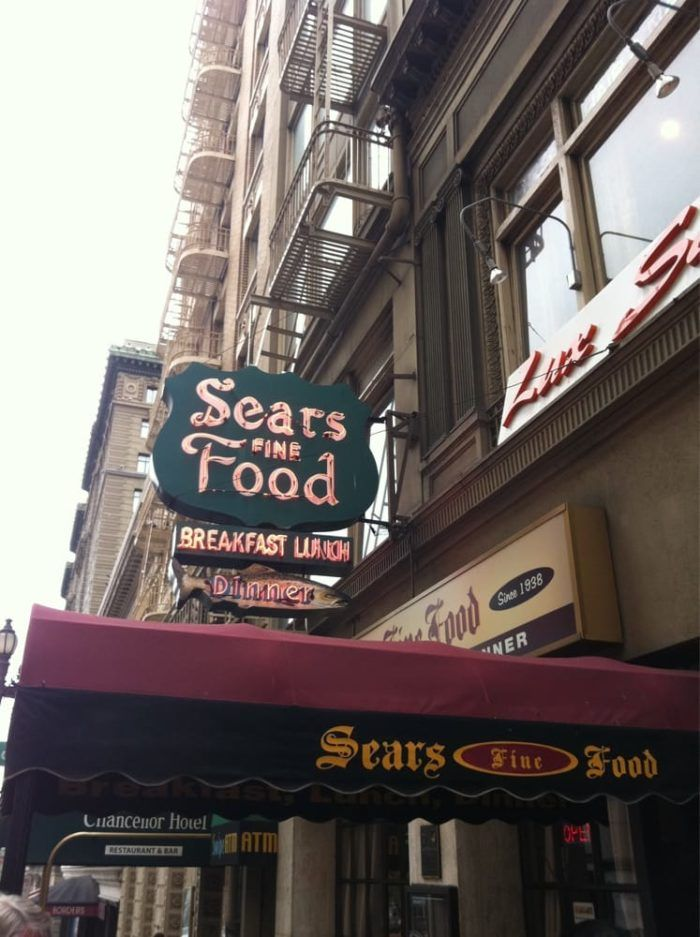 11 Wildly Famous Restaurants In San Francisco That Are Totally Worth The Hullabaloo Pinterest