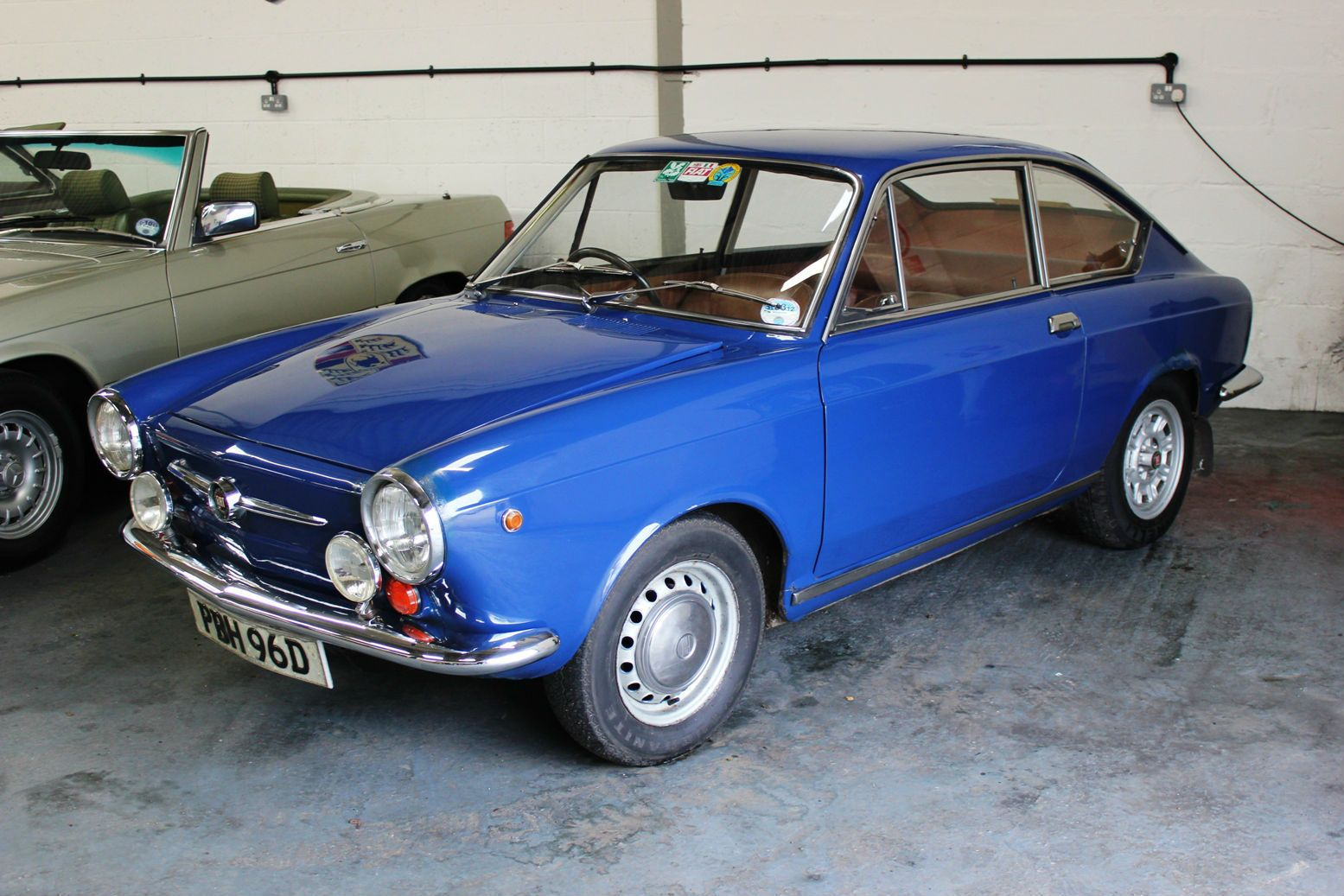 fiat 850 sport coupe 1966 fiat 500 fiat coupe amazing rare. Black Bedroom Furniture Sets. Home Design Ideas