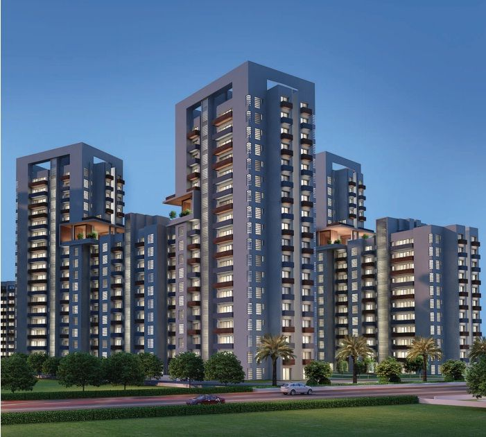 Umang Winter Hills is a new residential property located at Sector 77, Gurgaon with sizes of size 1250-2416 Sq.Ft. It's frantically absent in an overlooked lavishness called space.