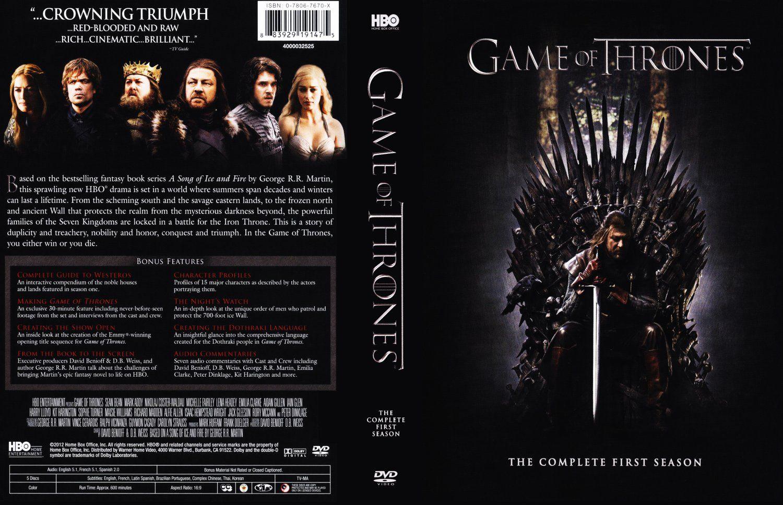 Game Of Thrones Season 1 Stream English