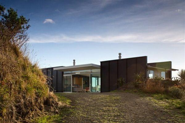 Simple Beach House Designs