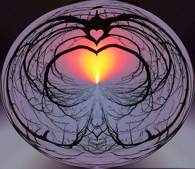 Heart Decorations Diy