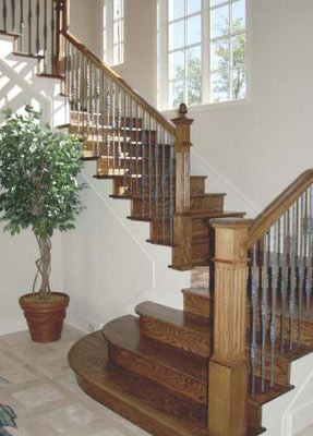 stair design ideas balusters railings and posts stair