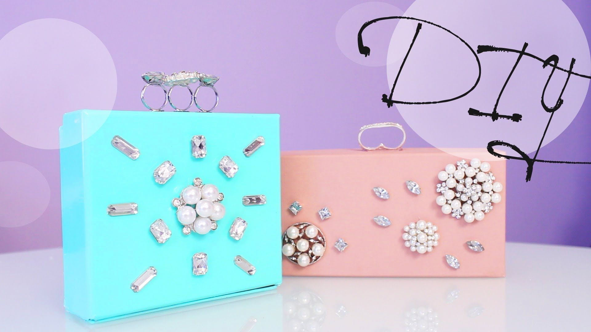 10 Diy Jewelry Box Ideas For Those Out Of The Box Thinkers Diy