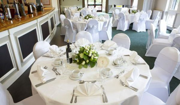 Wedding Packages Wycombe Heights Golf Centre High