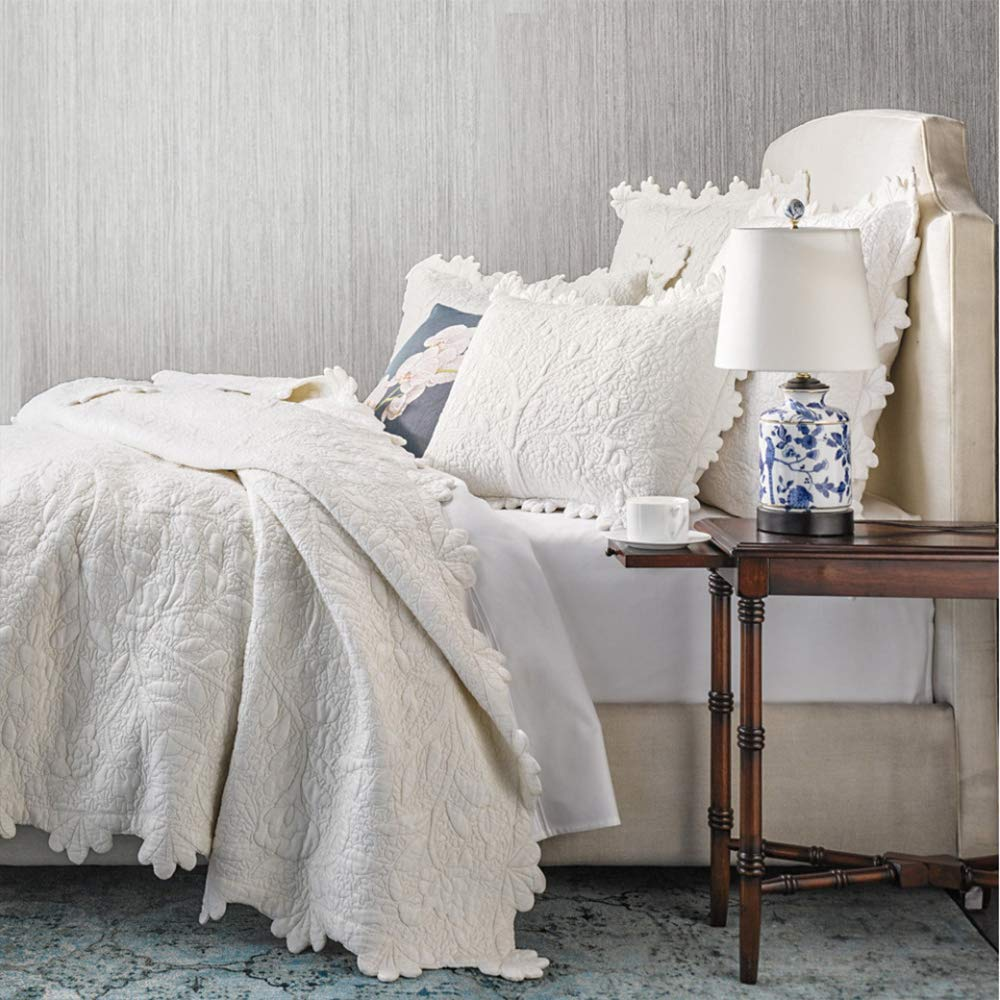 Beyoutiful Home Kayla Quilt Set, Over Over