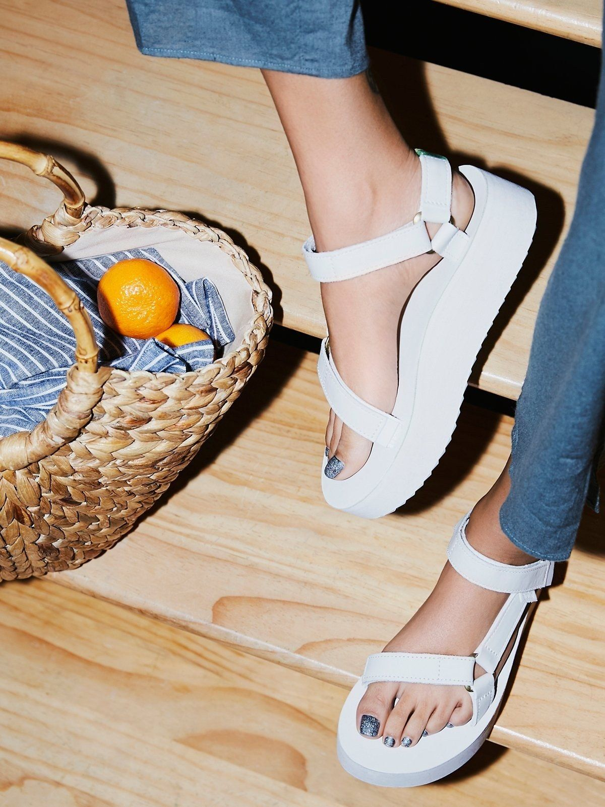 The Most Comfortable Walking Sandals